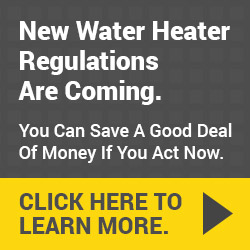 2015 Water Heater Regulations