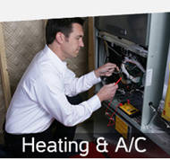 Home Heating Harbor Springs