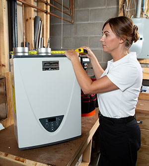 Harbor Springs Water Heaters